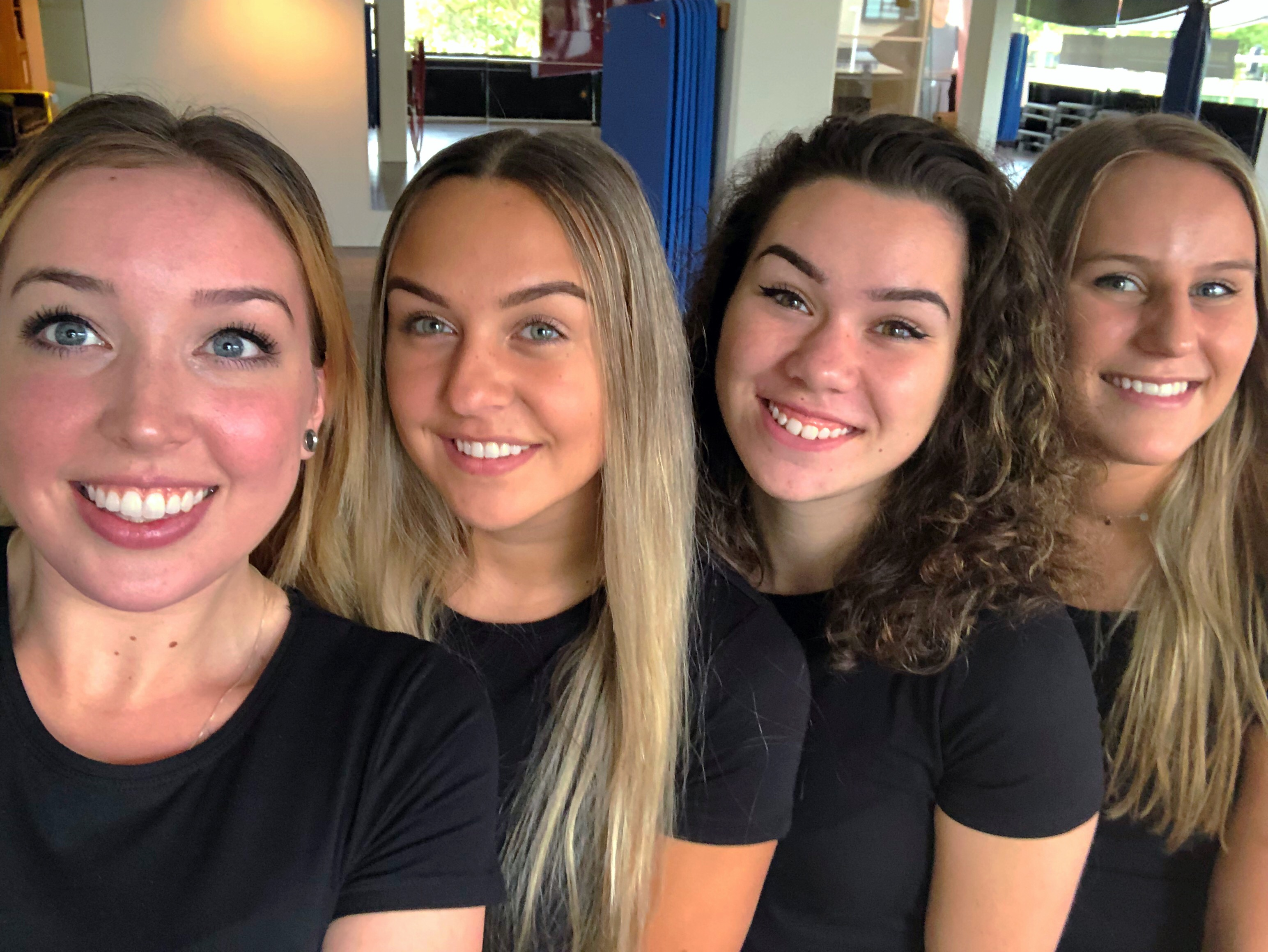 Personal Beauty team